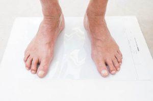 rilevamenti posturali