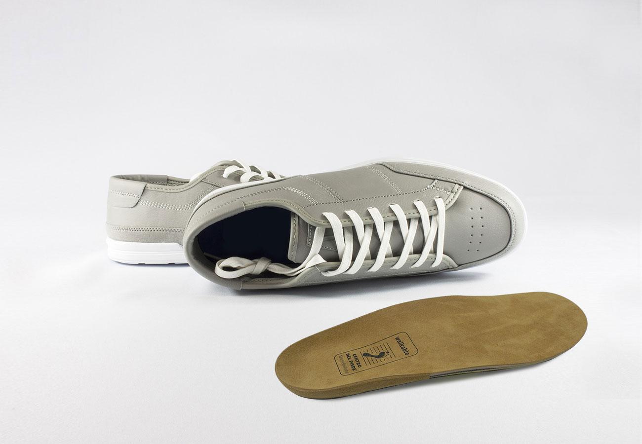 Plantare scarpe comfort