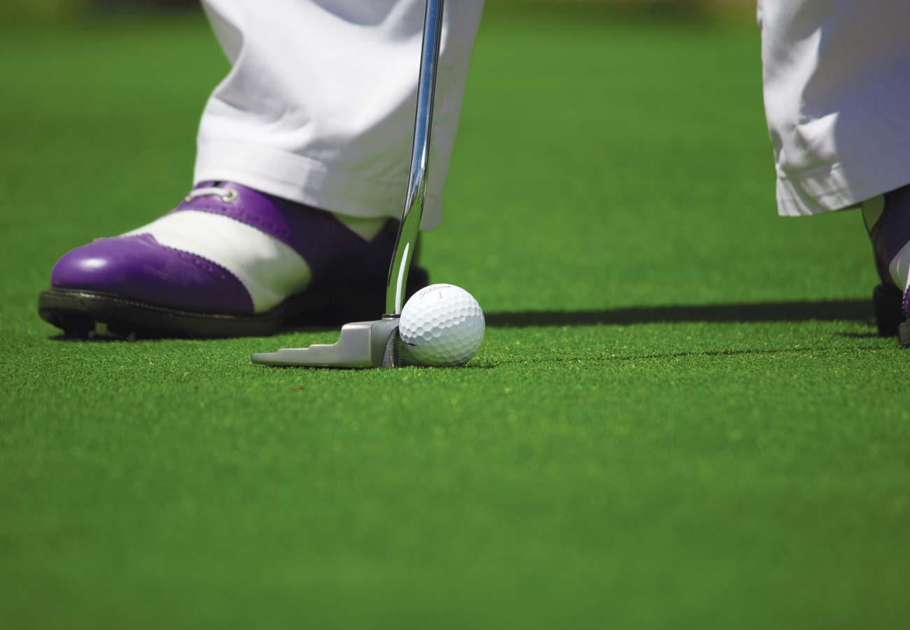 Plantare golf